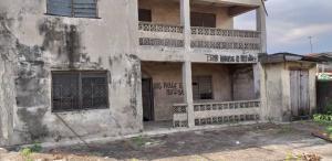Land for sale - Oworonshoki Gbagada Lagos