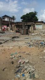 Residential Land Land for sale Abeokuta street, Beside Health Center, Oyingbo Lagos  Ebute Metta Yaba Lagos