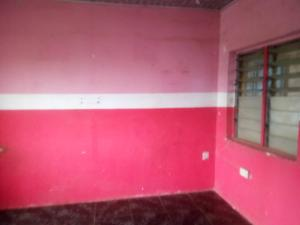 1 bedroom mini flat  Mini flat Flat / Apartment for rent omoleye Alagbado Abule Egba Lagos