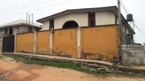10 bedroom Blocks of Flats House for sale Bisi Olu Street Egbe Ikotun/Igando Lagos
