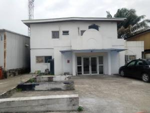 Detached Duplex House for rent Ahmodu Ojikutu off Saka Tinubu Vi. Saka Tinubu Victoria Island Lagos