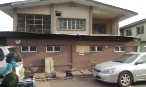 10 bedroom Office Space Commercial Property for rent Onigbogbo maryland LSDPC Maryland Estate Maryland Lagos