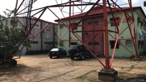 Commercial Property for sale Toamassina Street Wuse 2 Abuja. Wuse 2 Abuja