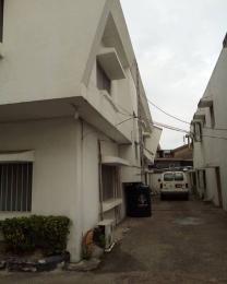 Detached Duplex House for sale akin ogunlewe road Victoria Island Lagos