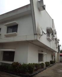 Detached Duplex House for sale Akin Ogunlewe street, Victoria Island Lagos