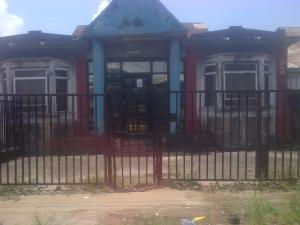 House for sale Alagomeji Yaba Yaba Lagos