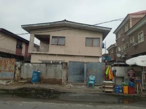 4 bedroom Detached Duplex House for sale Johnson Street Bode Thomas Surulere Lagos