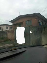 Blocks of Flats House for sale Oduduwa Street  Kilo-Marsha Surulere Lagos