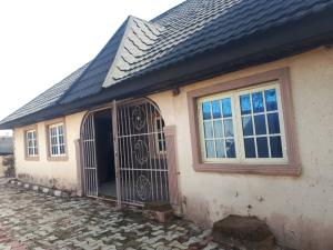 4 bedroom Blocks of Flats House for sale Elega bode olude Abeokuta Adatan Abeokuta Ogun