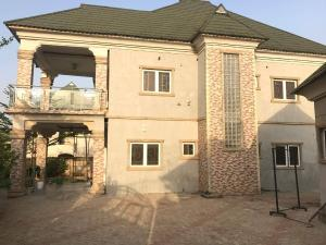 4 bedroom Detached Duplex House for sale City of David Estate Abuja Life Camp Abuja