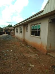6 bedroom Detached Bungalow House for sale 6 sapele road Oredo Edo