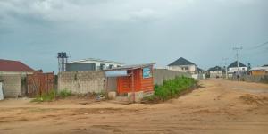 Residential Land Land for sale Ogunfayo,Lekki Ogogoro Ibeju-Lekki Lagos