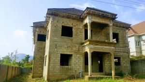 5 bedroom Detached Duplex House for sale Jenew Karsana Abuja