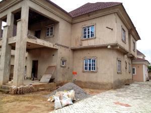 4 bedroom Duplex for sale Basic Estate Lokogoma Abuja