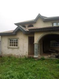 5 bedroom Detached Duplex House for sale Temidire Estate, ELEYELE road Ibadan Eleyele Ibadan Oyo