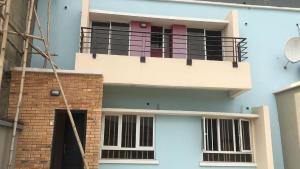 4 bedroom Terraced Duplex House for rent Adeniki olotu street Mobil road Ilaje Ajah Lagos