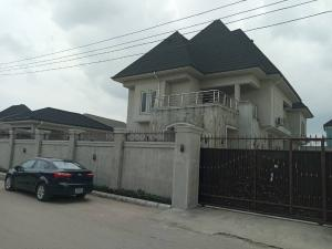 4 bedroom Detached Duplex House for sale Woji Rivers state Port Harcourt Rivers