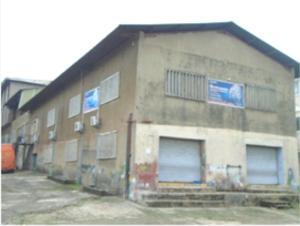 Warehouse Commercial Property for sale Ayinde Street Ogudu Road Ojota Lagos