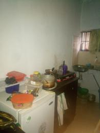 1 bedroom mini flat  Mini flat Flat / Apartment for rent Off St Finbars Road Akoka Yaba Lagos