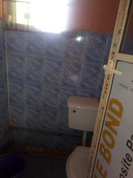 1 bedroom mini flat  Self Contain Flat / Apartment for rent Off Iwaya Road; Iwaya Yaba Lagos