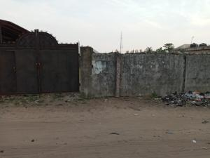 Mixed   Use Land Land for sale Near Ayetoro bus stop before Agbara Magbon Badagry Lagos