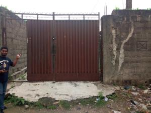 Land for sale - Alapere Kosofe/Ikosi Lagos - 0