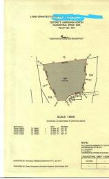 Commercial Land Land for sale jahi abuja  Jahi Abuja