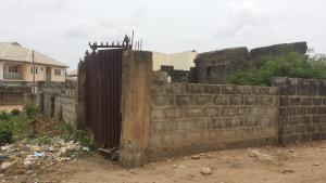 Land for sale Ben blue roof Crescent  Alagbado Abule Egba Lagos