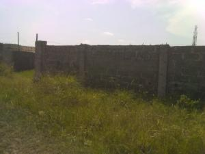 1 bedroom mini flat  Land for sale Plot 3, Behind banana island apartment. Banana Island Ikoyi Lagos