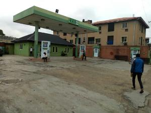 Commercial Property for sale Ishaga Road idi- Araba Surulere Lagos