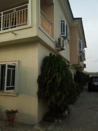 3 bedroom Flat / Apartment for rent After Blenco Supermarket before Sangotedo Market in Ajah axis Lekki.  Sangotedo Ajah Lagos