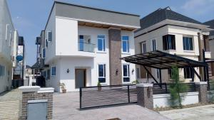 5 bedroom Detached Duplex House for sale Megamound Estate Ikota Lekki Lekki Phase 2 Lekki Lagos