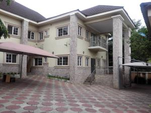5 bedroom Detached Duplex House for sale Garki Abuja Garki 1 Abuja