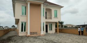 5 bedroom Detached Duplex House for sale Mayfair Gardens Eputu Ibeju-Lekki Lagos