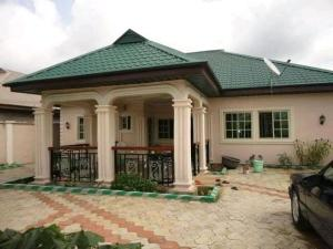 4 bedroom Detached Bungalow House for sale Rumusi Port Harcourt Rivers