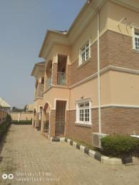 4 bedroom Detached Duplex House for rent Lugbe Abuja