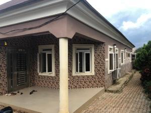 4 bedroom Detached Bungalow House for sale Behind city college, Karu Karu Nassarawa