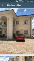 4 bedroom Semi Detached Duplex House for sale Southern fried chicken  Jabi Abuja