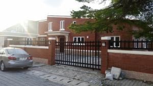 4 bedroom House for rent MayFair Gardens,Awoyaya Eputu Ibeju-Lekki Lagos