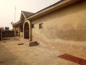 4 bedroom Detached Bungalow House for sale Icast  road, Elebu  Akala Express Ibadan Oyo