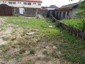 Mixed   Use Land Land for sale bodethomas junction axis  Bode Thomas Surulere Lagos
