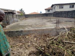 Land for sale da sylva estate Oko oba Agege Lagos