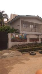 House for sale Close to abiodun street Shomolu Shomolu Lagos