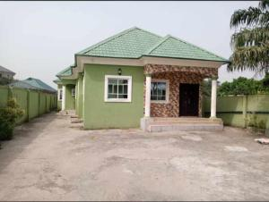 3 bedroom Detached Bungalow House for sale Abijo Ajah Lagos