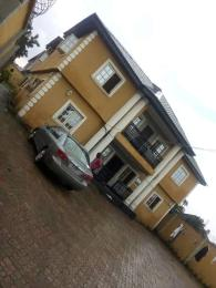 5 bedroom House for sale Unity Estate Egbeda Alimosho Lagos