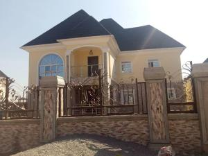 5 bedroom Detached Duplex House for sale : Sam Nujoma Estate, Galadimawa, Abuja. Galadinmawa Abuja