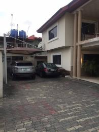 5 bedroom House for sale ... Ogudu GRA Ogudu Lagos