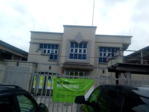10 bedroom Office Space Commercial Property for rent Bode Thomas Bode Thomas Surulere Lagos