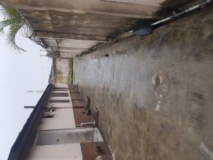 Detached Bungalow House for sale Rasaq Balogun Street  Adeniran Ogunsanya Surulere Lagos