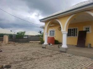 3 bedroom Flat / Apartment for rent nzube estate Lokogoma Abuja - 0